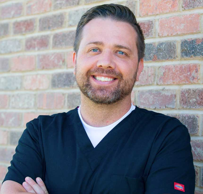 South Provo Dentist Scott Shakespear