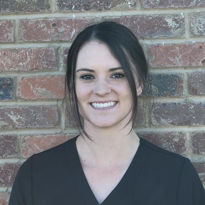 Amy Arambula - Hygienist